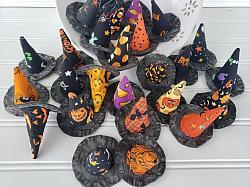 Little Witch Hat Bowl Filler