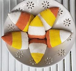 Primitive Candy Corn Bowl Filler