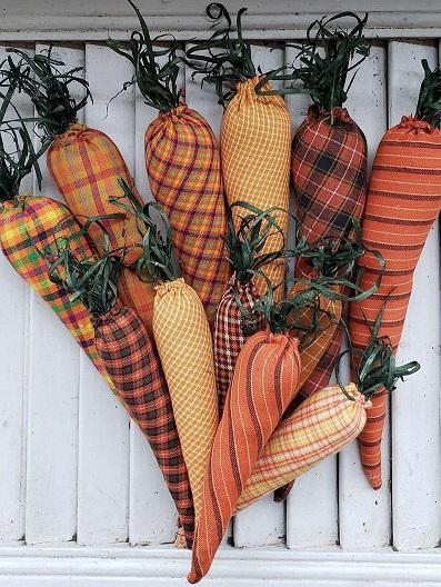 Carrots Bowl Filler