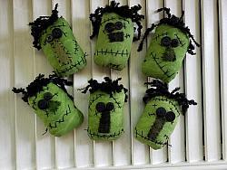 Frankenstein Bowl Filler