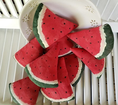Watermelon Bowl Filler
