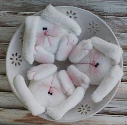 #sp111 Easter Bunny Bowl Filler
